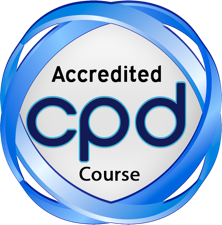 CPD Accreditation Logo